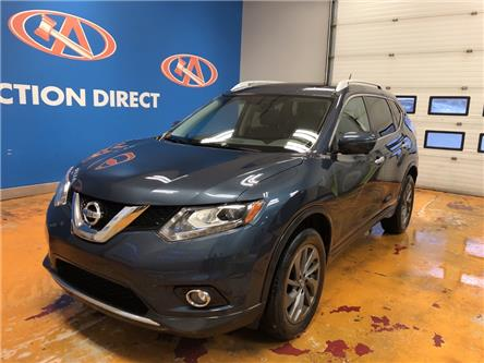 2016 Nissan Rogue SL Premium (Stk: 16-864014) in Lower Sackville - Image 1 of 17