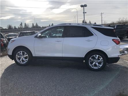 2020 Chevrolet Equinox LT (Stk: L6121907) in Calgary - Image 2 of 17