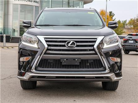 2018 Lexus GX 460  (Stk: 12564G) in Richmond Hill - Image 2 of 23
