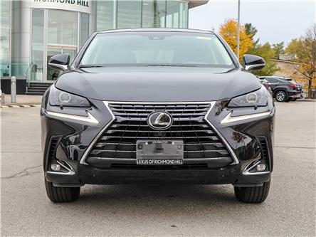 2019 Lexus NX 300  (Stk: 12587G) in Richmond Hill - Image 2 of 22
