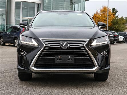 2017 Lexus RX 350  (Stk: 12576G) in Richmond Hill - Image 2 of 23