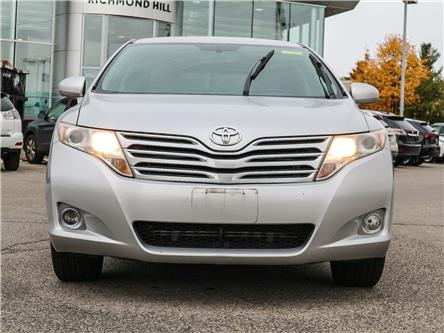 2009 Toyota Venza  (Stk: 12588G) in Richmond Hill - Image 2 of 22