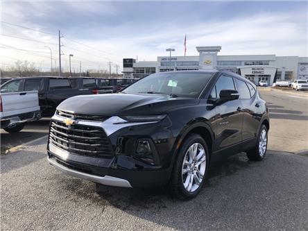 2019 Chevrolet Blazer 3.6 True North (Stk: KS649615) in Calgary - Image 1 of 16