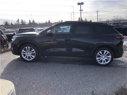 2019 Chevrolet Blazer 3.6 True North (Stk: KS649615) in Calgary - Image 2 of 16