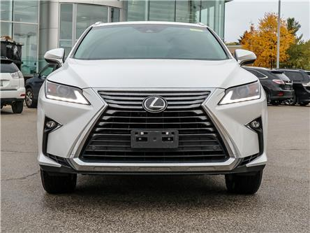 2017 Lexus RX 350 Base (Stk: 12577G) in Richmond Hill - Image 2 of 23