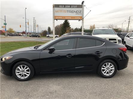 2016 Mazda Mazda3 GS (Stk: -) in Kemptville - Image 2 of 28