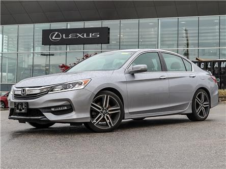 2016 Honda Accord  (Stk: 12596G) in Richmond Hill - Image 1 of 23