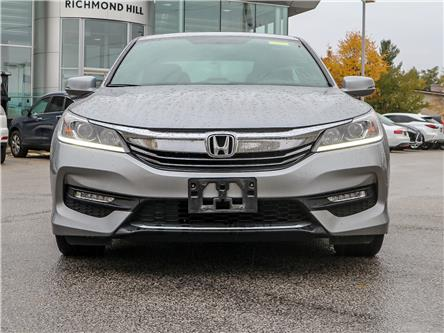 2016 Honda Accord  (Stk: 12596G) in Richmond Hill - Image 2 of 23