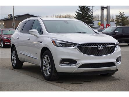 2020 Buick Enclave Avenir (Stk: 20-028) in Edson - Image 2 of 20