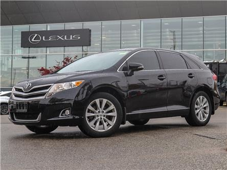 2016 Toyota Venza Base (Stk: 12570G) in Richmond Hill - Image 1 of 25