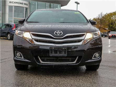 2016 Toyota Venza Base (Stk: 12570G) in Richmond Hill - Image 2 of 25
