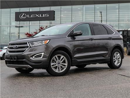 2016 Ford Edge  (Stk: 12591G) in Richmond Hill - Image 1 of 24