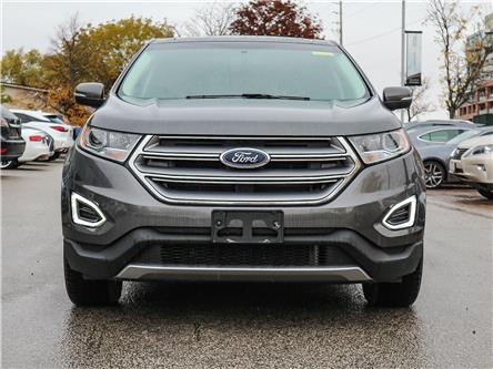2016 Ford Edge  (Stk: 12591G) in Richmond Hill - Image 2 of 24