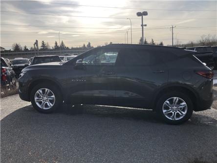 2019 Chevrolet Blazer 3.6 True North (Stk: KS689436) in Calgary - Image 2 of 17