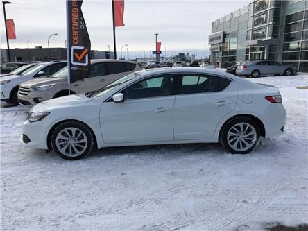 2018 Acura ILX Technology Package (Stk: A4055) in Saskatoon - Image 2 of 21