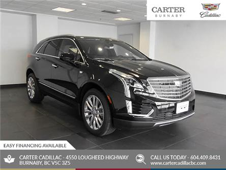2019 Cadillac XT5 Platinum (Stk: C9-71050) in Burnaby - Image 1 of 24