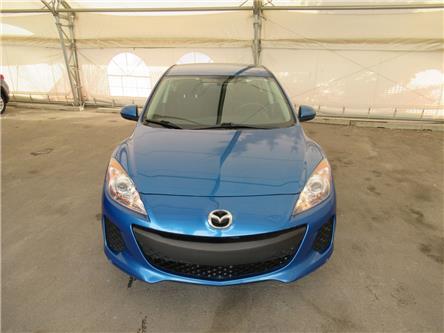 2013 Mazda Mazda3 GX (Stk: ST1840) in Calgary - Image 2 of 24