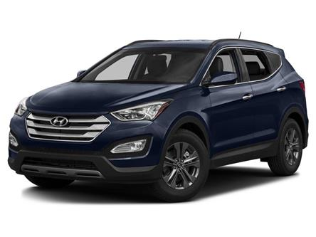 2015 Hyundai Santa Fe Sport  (Stk: MM945) in Miramichi - Image 2 of 11