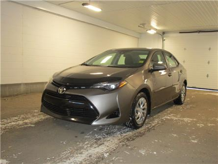 2019 Toyota Corolla LE (Stk: 126876  ) in Regina - Image 1 of 30