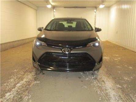 2019 Toyota Corolla LE (Stk: 126876  ) in Regina - Image 2 of 30