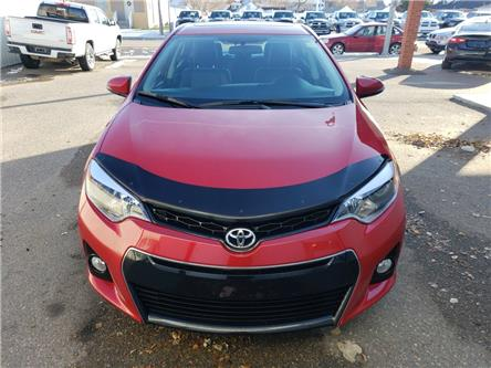 2015 Toyota Corolla S (Stk: 16182) in Fort Macleod - Image 2 of 19