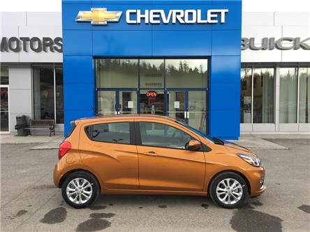 2020 Chevrolet Spark 1LT CVT (Stk: 6200010) in Whitehorse - Image 1 of 22