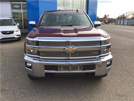 2015 Chevrolet Silverado 2500HD LTZ (Stk: 164571) in Brooks - Image 2 of 21