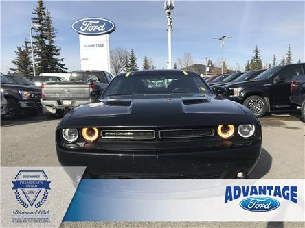 2018 Dodge Challenger SXT (Stk: K-2412B) in Calgary - Image 2 of 22