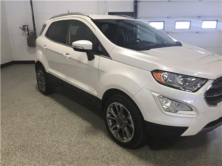 2018 Ford EcoSport Titanium (Stk: B12212) in Calgary - Image 2 of 18