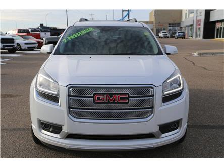 2016 GMC Acadia Denali (Stk: 179644) in Medicine Hat - Image 2 of 27
