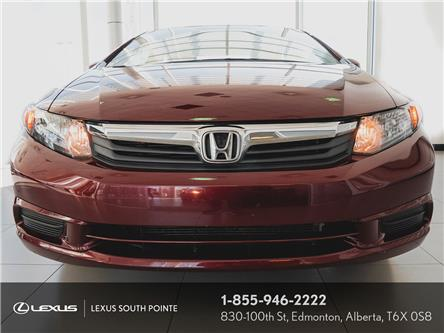 2012 Honda Civic EX (Stk: L900415A) in Edmonton - Image 2 of 20