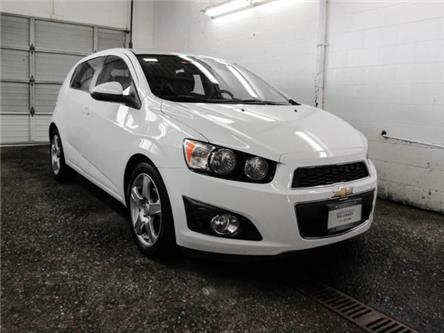 2015 Chevrolet Sonic LT Auto (Stk: T9-72901) in Burnaby - Image 2 of 22