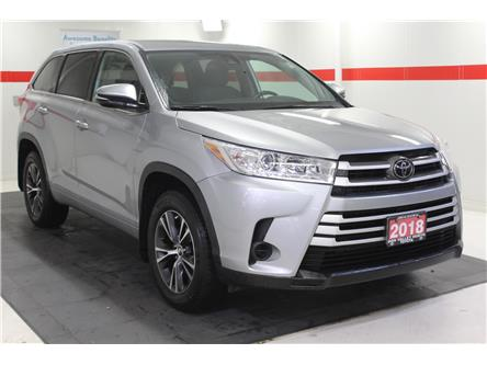 2018 Toyota Highlander LE (Stk: 299732S) in Markham - Image 2 of 23