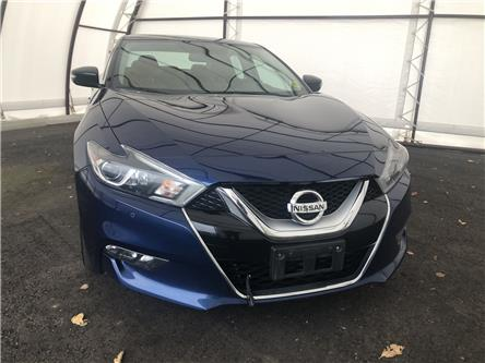 2016 Nissan Maxima SR (Stk: 16515A) in Thunder Bay - Image 1 of 17