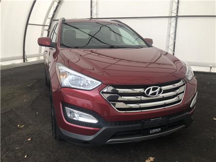 2014 Hyundai Santa Fe Sport 2.4 Premium (Stk: 15729AZ) in Thunder Bay - Image 1 of 16