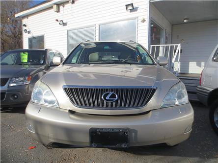 2004 Lexus RX 330 Base (Stk: ) in Kamloops - Image 1 of 15