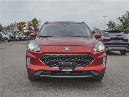 2020 Ford Escape SEL (Stk: OEC1528) in Brantford - Image 2 of 36