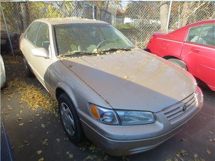 1998 Toyota Camry CE V6 (Stk: ) in Kamloops - Image 2 of 8