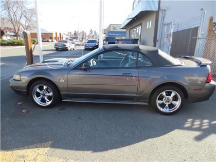 2004 Ford Mustang GT (Stk: ) in Kamloops - Image 2 of 13