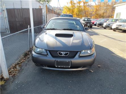2004 Ford Mustang GT (Stk: ) in Kamloops - Image 1 of 13