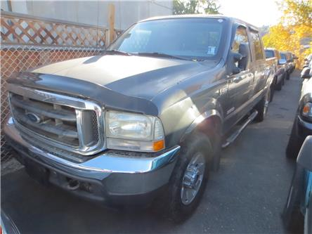 2003 Ford F-350 Lariat (Stk: ) in Kamloops - Image 1 of 12