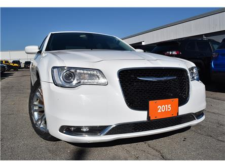 2015 Chrysler 300 Touring (Stk: 79832XR) in St. Thomas - Image 1 of 30