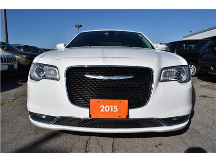 2015 Chrysler 300 Touring (Stk: 79832XR) in St. Thomas - Image 2 of 30