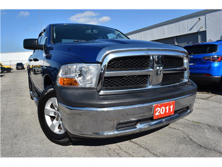 2011 Dodge Ram 1500 ST (Stk: 45185) in St. Thomas - Image 1 of 30