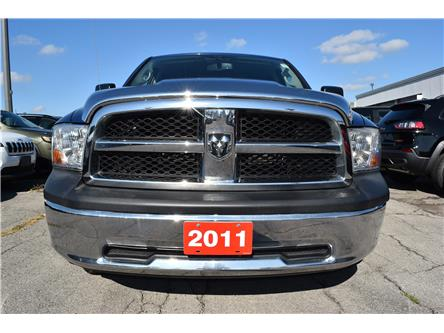 2011 Dodge Ram 1500 ST (Stk: 45185) in St. Thomas - Image 2 of 30