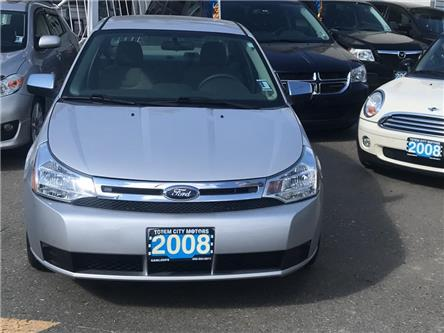 2008 Ford Focus  (Stk: 2) in Kamloops - Image 2 of 6
