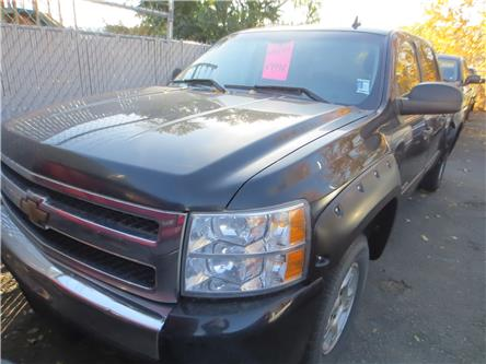 2008 Chevrolet Silverado 1500 LT (Stk: ) in Kamloops - Image 1 of 10