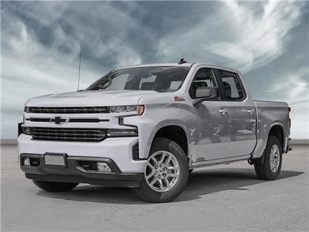 2019 Chevrolet Silverado 1500 RST (Stk: 9295549) in Scarborough - Image 1 of 23