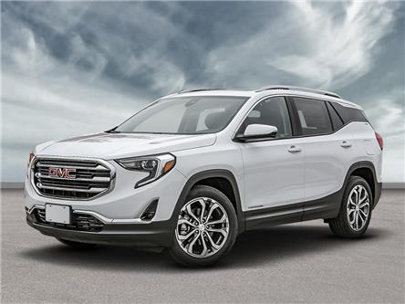 2020 GMC Terrain SLT (Stk: L166191) in Scarborough - Image 1 of 10