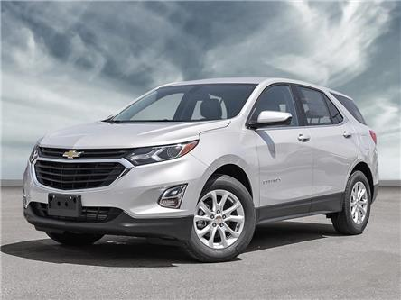 2020 Chevrolet Equinox LT (Stk: L109499) in Scarborough - Image 1 of 10